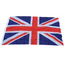 United Kingdom British Flag 3x5 FT