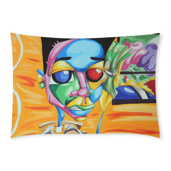 Dope Boy Fresh (Rectangle Pillow Case 20x30)