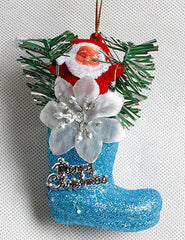 Candy Box Boots  for Christmas Tree Decorations  & Gifts