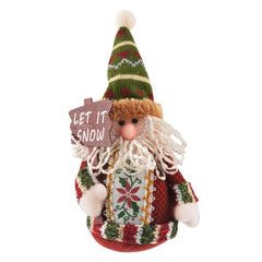 Cute Christmas Dolls for Christmas  Gifts