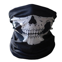 New Motorcycle Skull Ghost Face  Masks  for  Halloween party