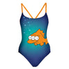 Radioactive fish Swimwear