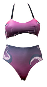 Disney ursula from little mermaid swimwear - Geek Skin - Geek Underwear -