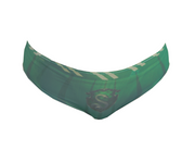 Slytherin uniform panties - Geek Skin - Geek Underwear -