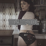 "Panties ""Dat Ass"" de Deadpool - Geek Skin - Geek Underwear -"