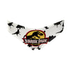 Jurassic Park dinosaurs panties brief black and red