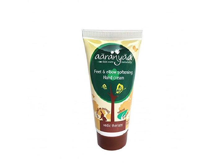 Aaranyaa Feet & Elbow Softening Hand Cream