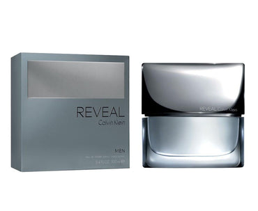 Calvin Klein Reveal Men Eau De Toilette Spray For Men - 100 ml