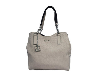 Calvin Klein Sadie Small Satchel Light Teaberry HandBag