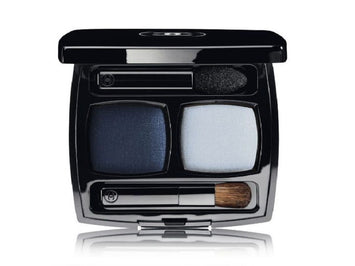 Chanel Ombres Contraste Eyeshadow DUO - 30 BLEU - TENDRE