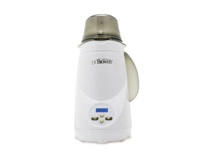 Dr. Brown's Bottle Warmer (White)