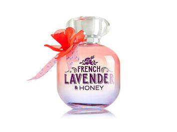 Bath & Body Works Signature Collection Eau de Parfum - French Lavender & Honey