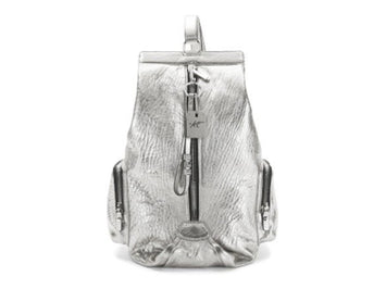 Kenneth Cole Avenue Sling Backpack - Silver
