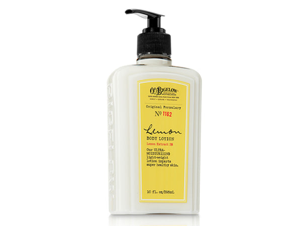 C. O. Bigelow Lemon Body Lotion  (295 ml)