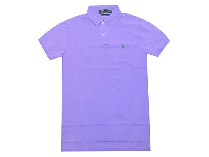 Polo Ralph Lauren Classic Fit Mesh Polo (XL)