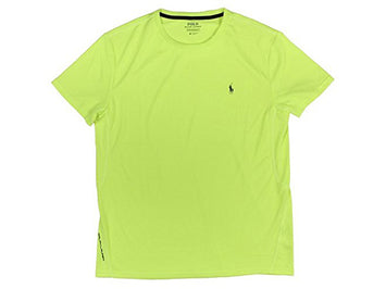 Polo Ralph Lauren Men's Performance Jersey T-Shirt (L)