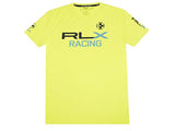 RLX Ralph Lauren Men's Active Racing Graphic T-Shirt