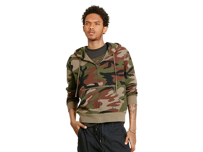 Ralph Lauren FLAG FRENCH TERRY HOODIE-788610165002