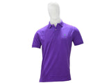 Ralph Lauren Mesh T Shirt ( Light Purple - M)