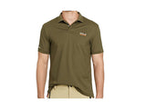 Ralph Lauren Mesh T Shirt ( Expedition heather ) (M)