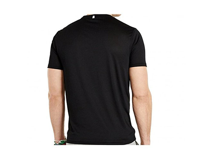 467b7d079 ... Ralph Lauren Polo Sport Performance Graphic NY Training T-Shirt - (Polo  Black)
