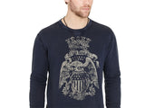 Ralph Lauren TERRY GRAPHIC SWEATSHIRT-788610173001 (L)