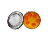 Smokeless Multi Flavour Romantic Fruit Scented Tealight Candle