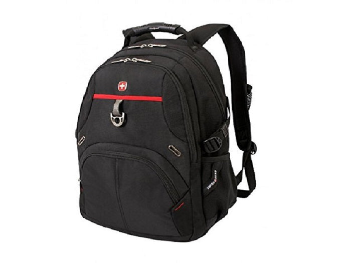 Swissgear Laptop Computer Backpack Black