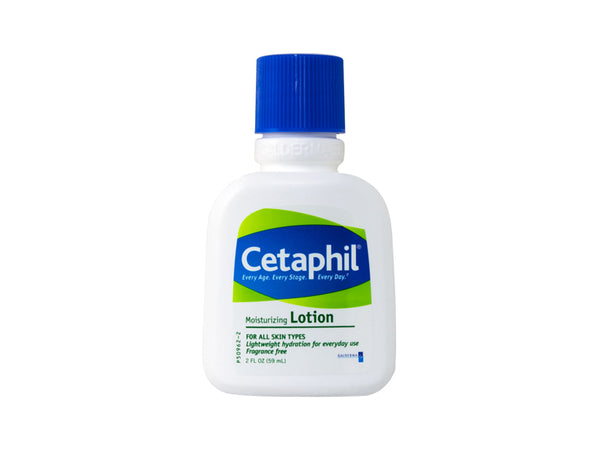 Cetaphil Moisturizing Lotion  (59 ml)