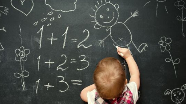 Fun Pre-Math Activities for Children to Improve their Skills