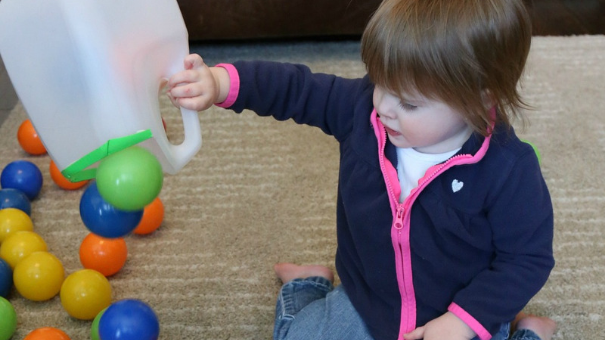 Top Indoor Ball Games for Children