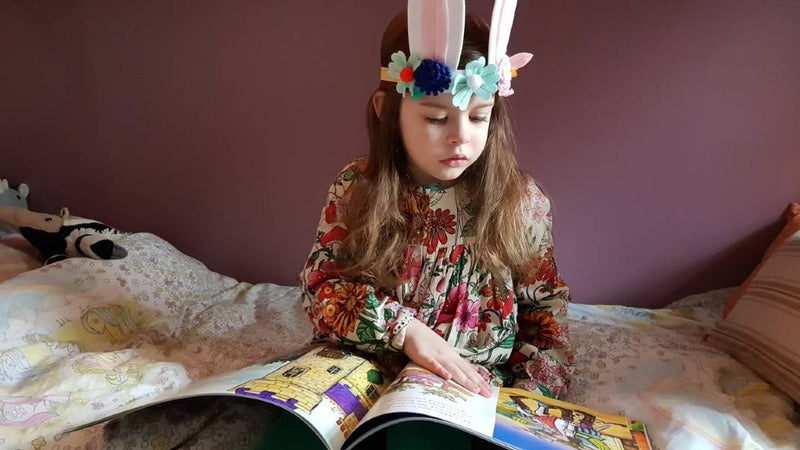 Kids Creative Ideas For This Easter - iKids