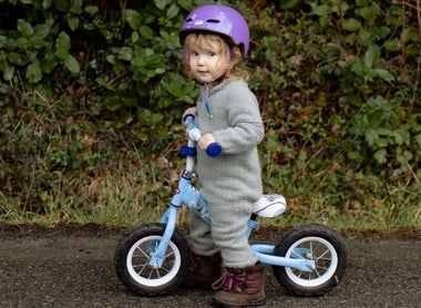 Benefits of Balance Bikes for Kids
