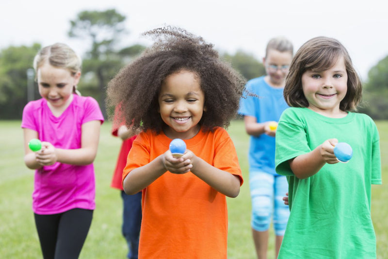 Fun Party Games for Different Age Groups