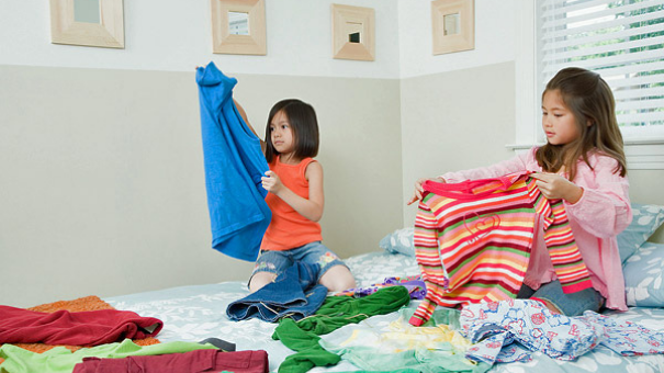 iKids - Chores for Children (Photo by_Kidspot)