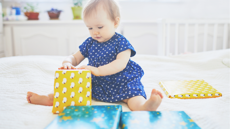 gifting for toddlers - ikids