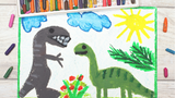 Themed Learning: Dinosaur Activities for Children