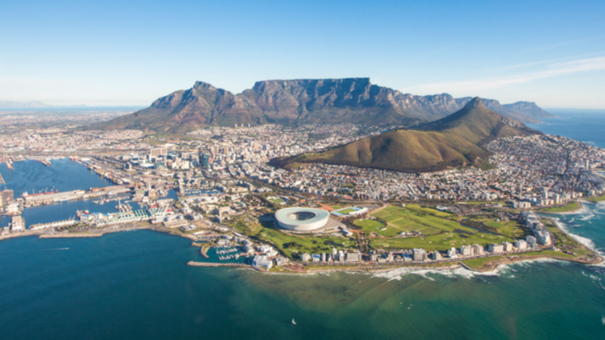 Fun Activities in Cape Town