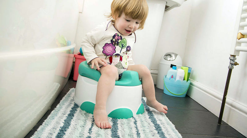 iKids - Potty training tips (photo by Kidly)