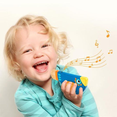 Musical Instuments - iKids