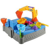 Big Digger Sandbox - iKids
