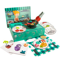 TopBright Kitchen Cooking Toy Set - iKids