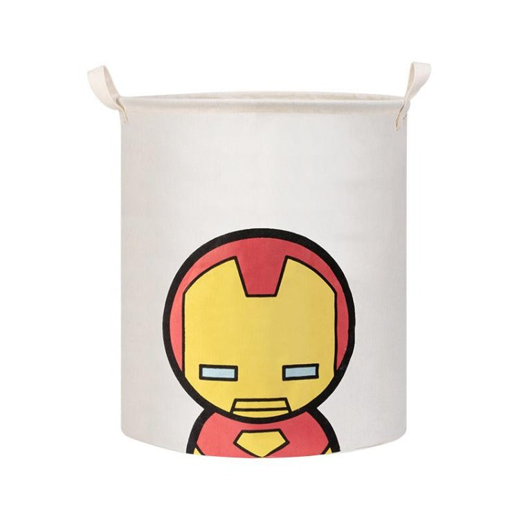 Iron Man Storage Bag - iKids