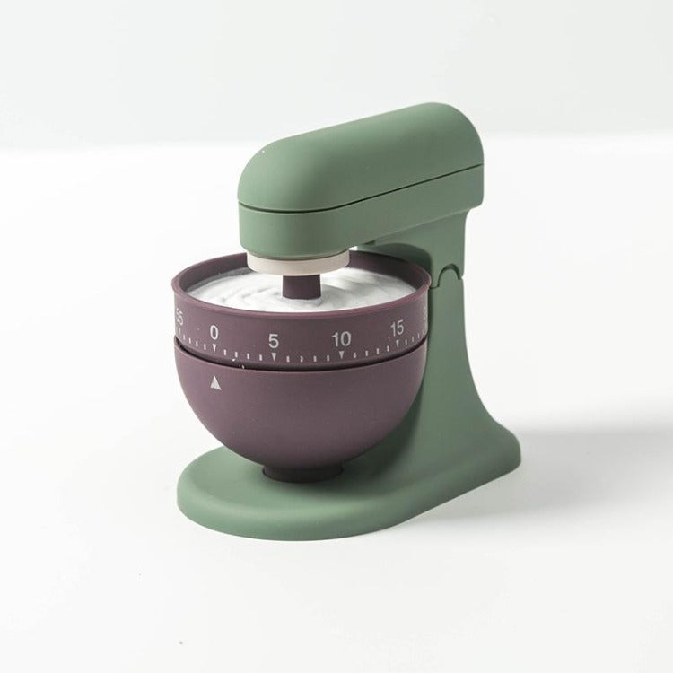 Kitchen Timer Cream Mixer - iKids