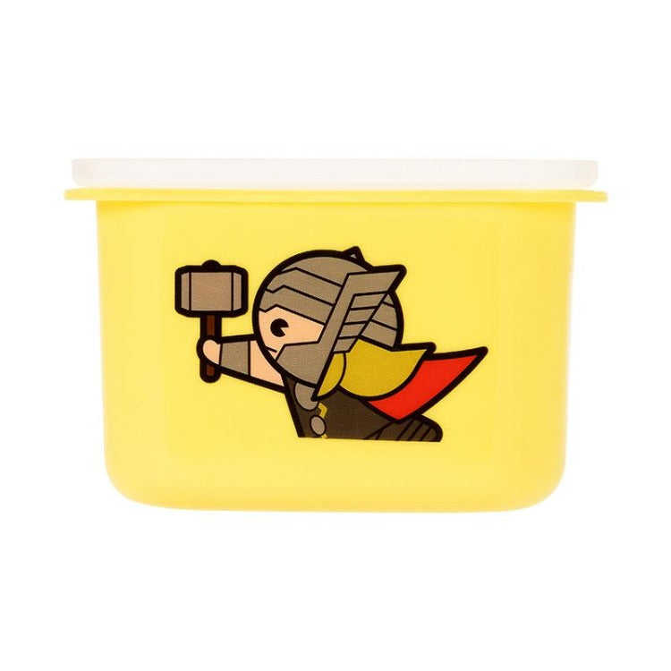 MINISO Marvel Food Container Thor - iKids