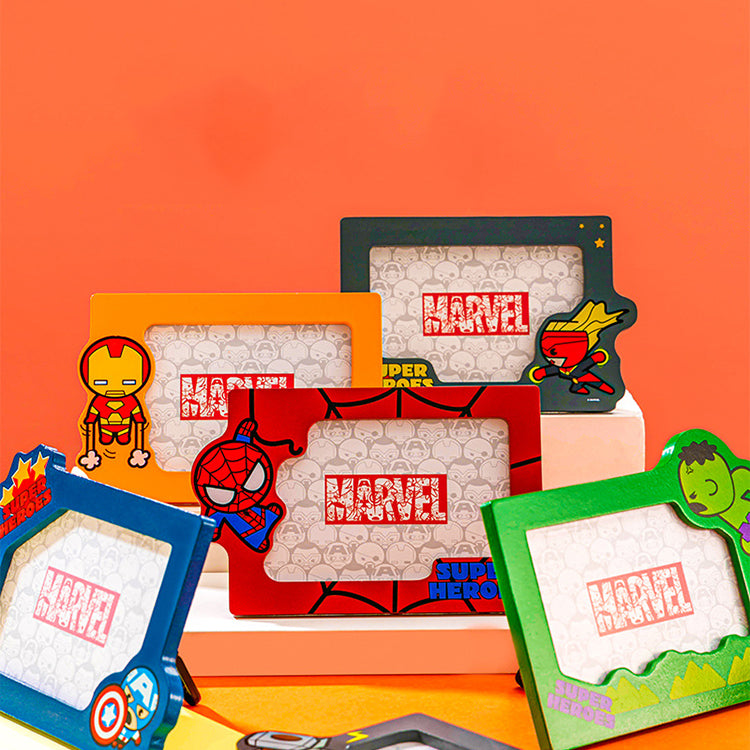 MINISO Marvel Photo Frame Spider-Man - iKids