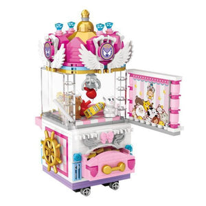 LOZ Amusement Park Blocks Doll Catcher - iKids
