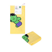Children Towel Hulk - iKids