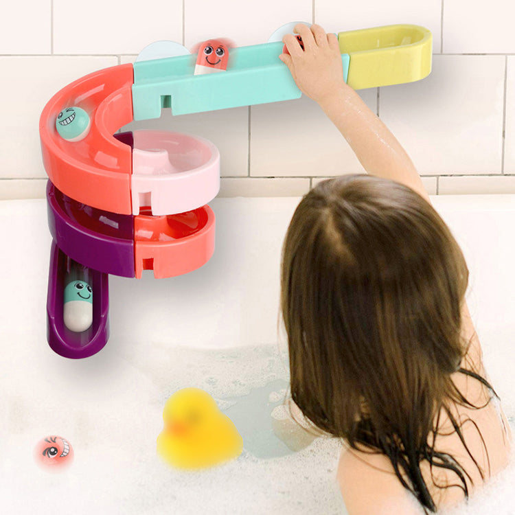 Combine Track Pathway Bath Toy - iKids