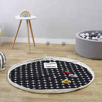 Portable Play Mat Cross - iKids